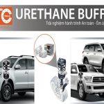Đệm giảm chấn ô tô TTC Urethane giá bao nhiêu?