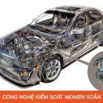 Tìm hiểu về công nghệ kiểm soát momen xoắn của xe ô tô