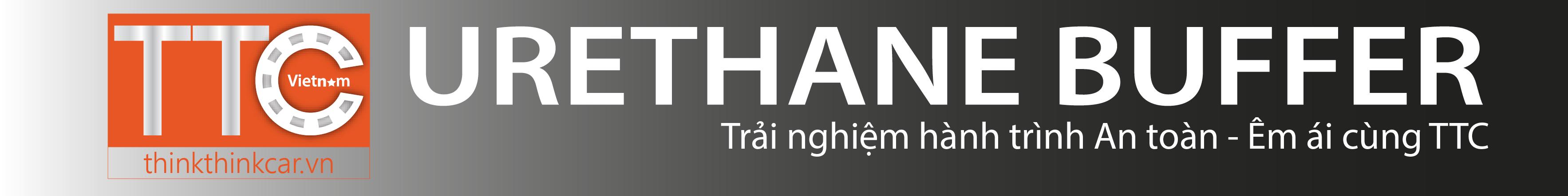 Đệm giảm chấn TTC Việt Nam