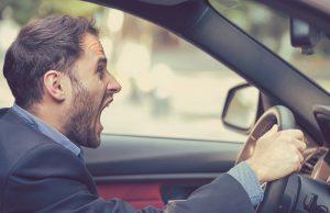 thoải mái lái xe