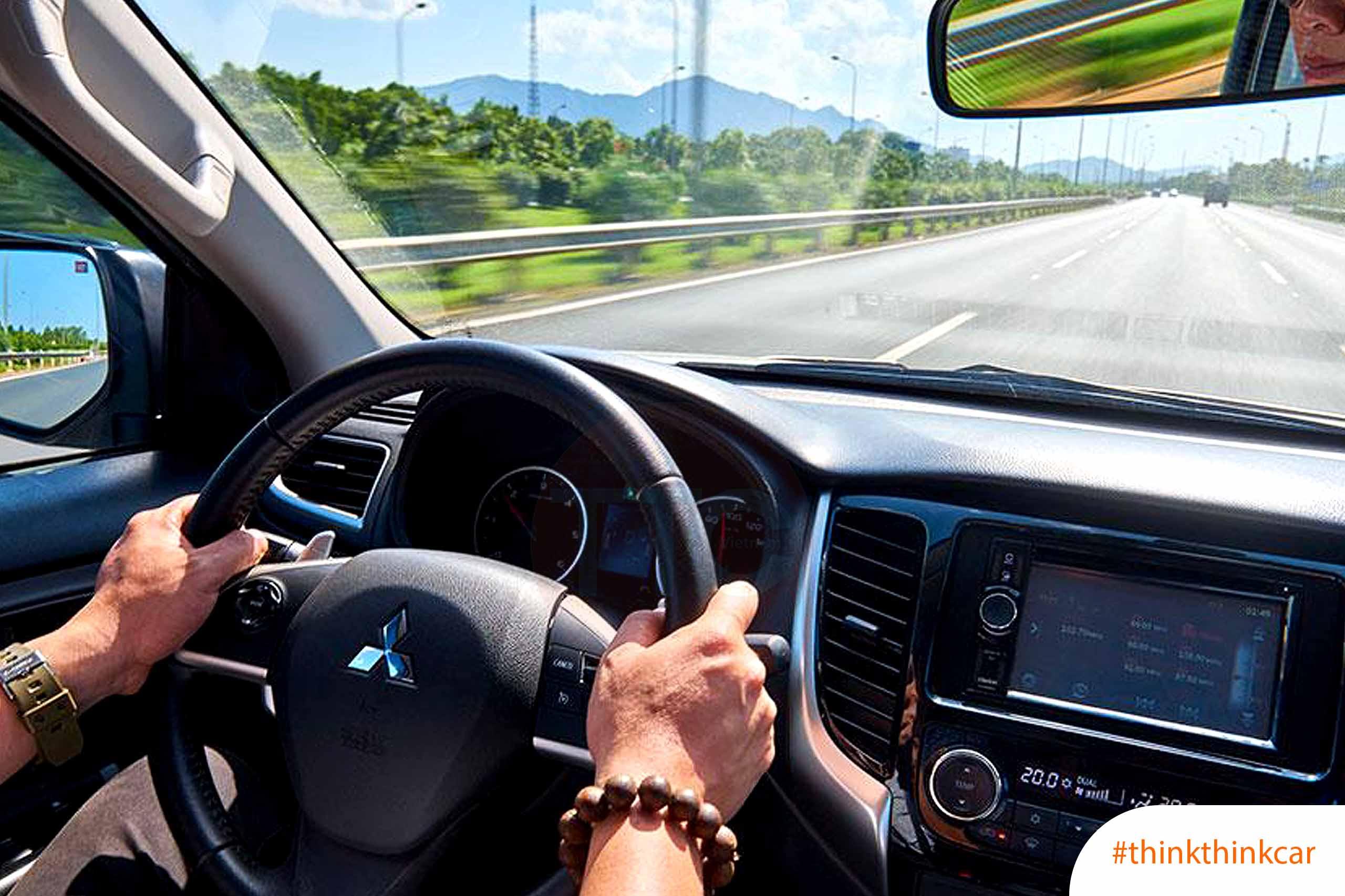 Một số lời khuyên lái xe an toàn cho dân Off-road Hình 3 Nguồn : ThinkThinkCar Việt Nam