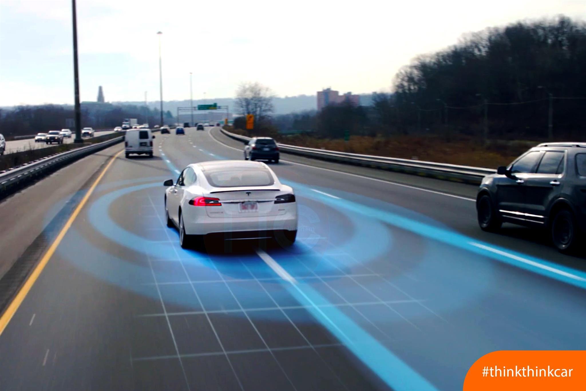 Những kỹ năng dành cho các bác tài khi lái xe vào đường cao tốc - TCC Việt Nam