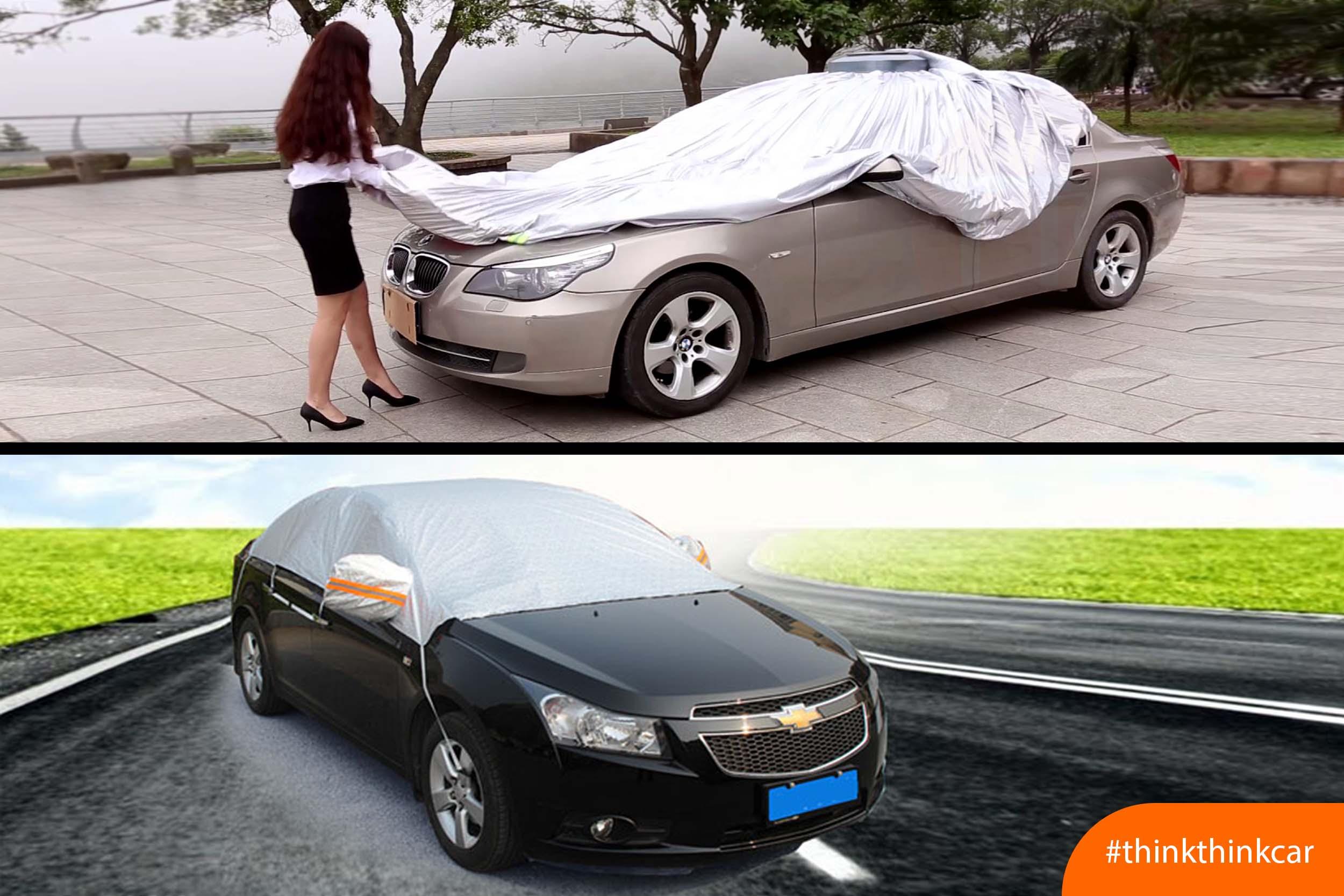 Một số kinh nghiệm chăm sóc ô tô vừa đẹp lại vừa tiết kiệm - Hình 2