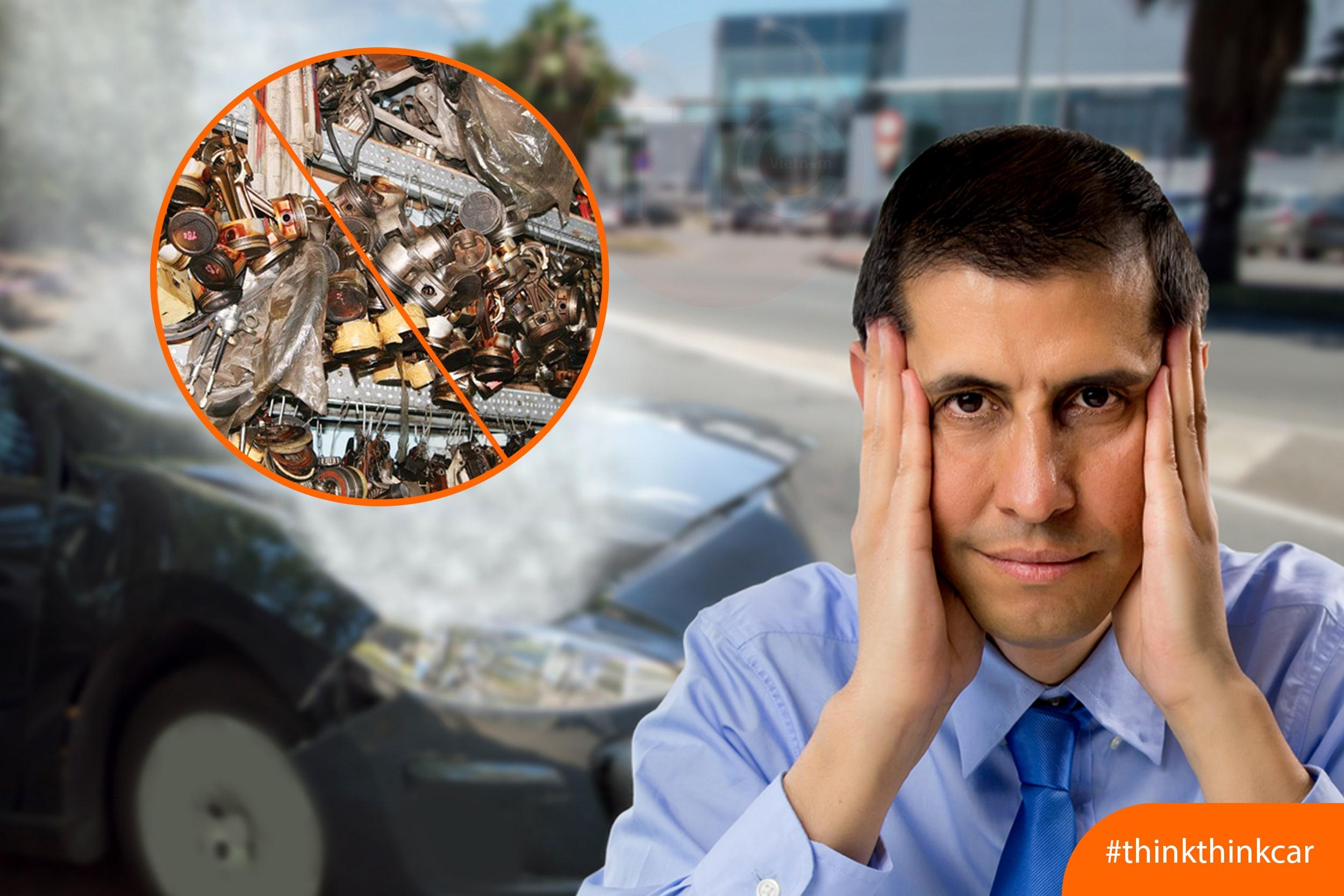 Một số kinh nghiệm chăm sóc ô tô vừa đẹp lại vừa tiết kiệm - Hình 6