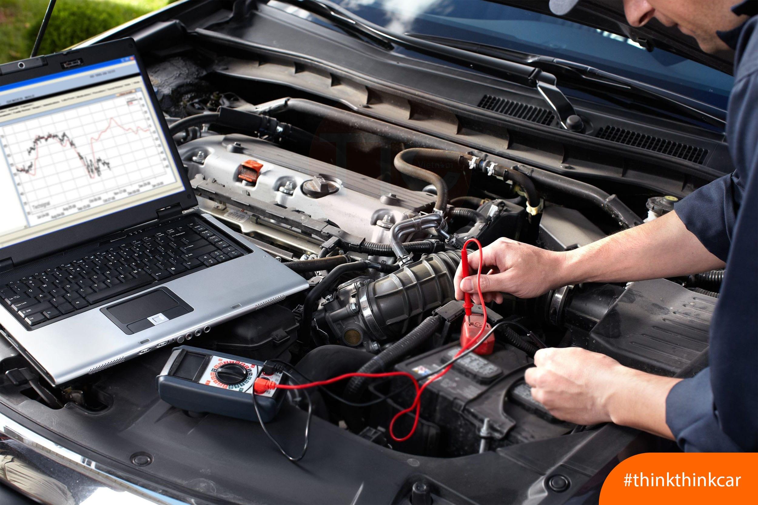 Một số kinh nghiệm chăm sóc ô tô vừa đẹp lại vừa tiết kiệm - Hình 5