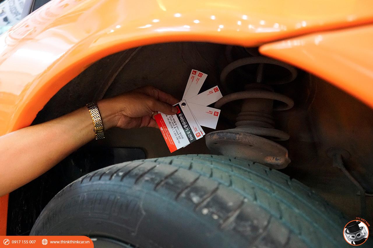 Porsche Boxster lap dem giam chan TTC hinh 3