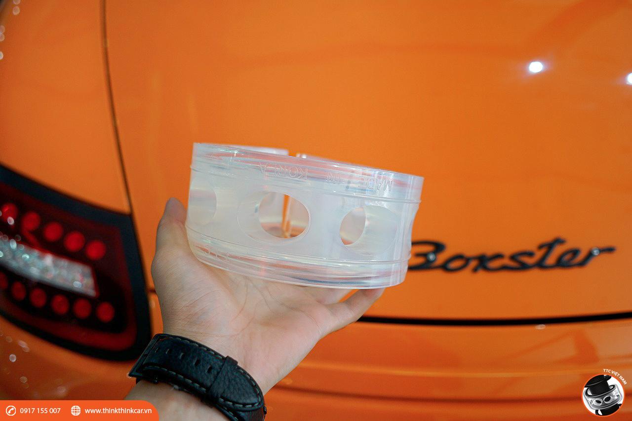 Porsche Boxster lap dem giam chan TTC hinh 5